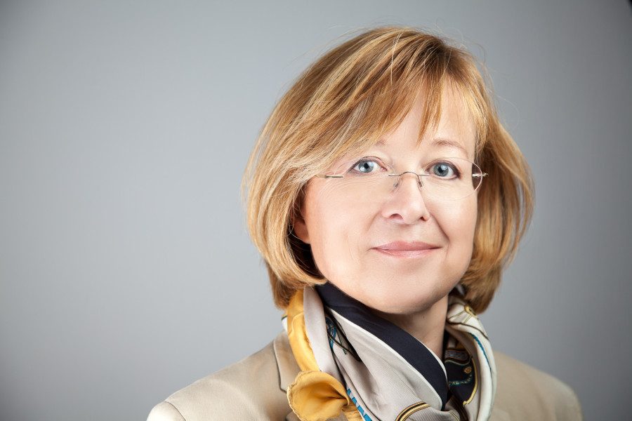 Rechtsanwältin Bettina Neugebauer, Portrait